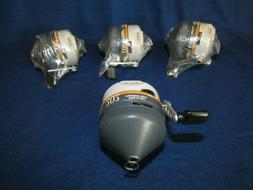 1-4 VINTAGE ZEBCO 202 SPIN CAST FISHING REEL - BRAND NEW SEA