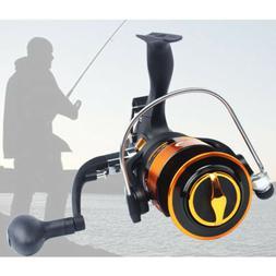 11BB Spinning Reel Saltwater Fishing Reel Bait Runner Left R