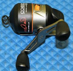 Zebco Bill Dance Crappie 33 Micro Spincasting Reel Pre-Spool