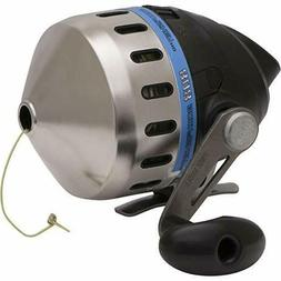 Zebco 808HBOWHD, 200, BX3 808 Series Reel, Bowfisherhd, Spin