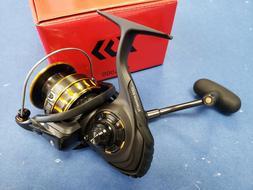 Daiwa BG Saltwater Spinning Reel-BG4000