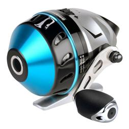 KastKing Cadet 2000 Spin Cast Fishing Reel Spooled with Mono