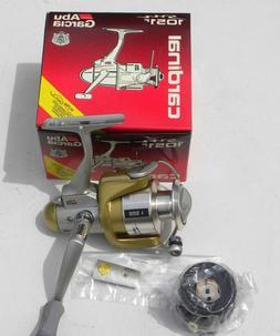 ABU Garcia Cardinal SM 1051f Ultra Cast Spinning Reel Size 1