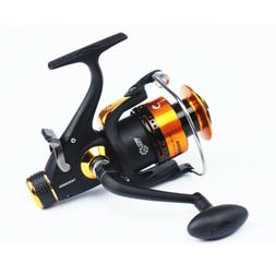 Fishing Reels Bait Runner Spinning Reel Heavy Duty 11BB Salw