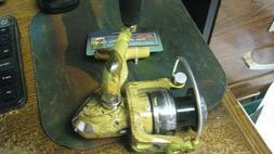 Ht Jimmy Houston Fish Hunter Camo Reel 4bb