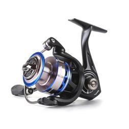 JITAI Lure spinning Fishing Reel Lightweight Body 9+1BB Meta