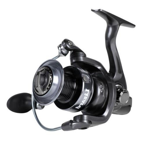 All Spinning Fishing Left/Right Interchangeable