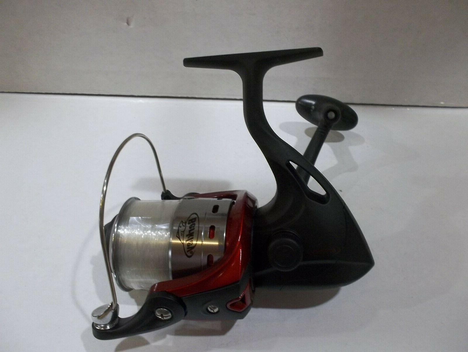 big game 50 spinning reel new off