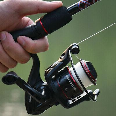 KastKing Brutus Spinning Lure Fishing Reels High Capacity LB
