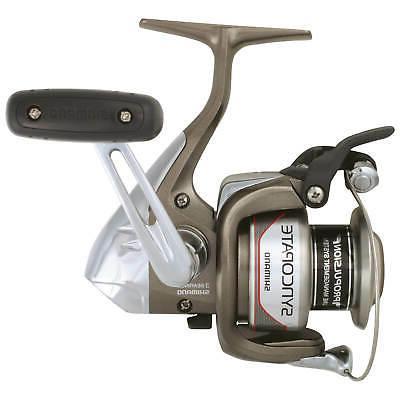 fishing syncopate fg spinning reel
