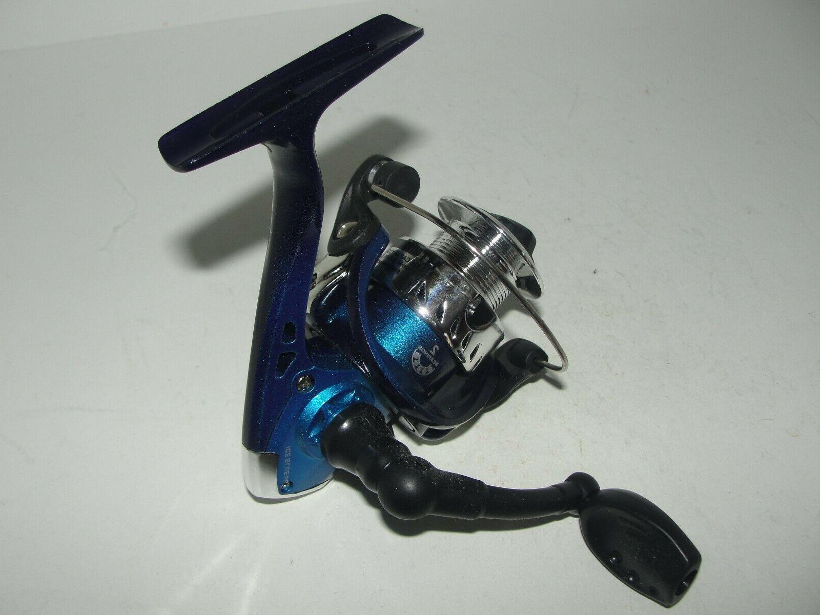 ice blue dx ib 102 ultra light