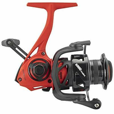 300 Spinning Reel Red