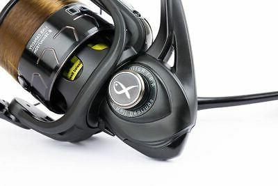 Fox 5000 Coarse Fishing Reel
