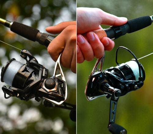 KastKing MegaTron Reel Great Freshwater & Spin Fishing