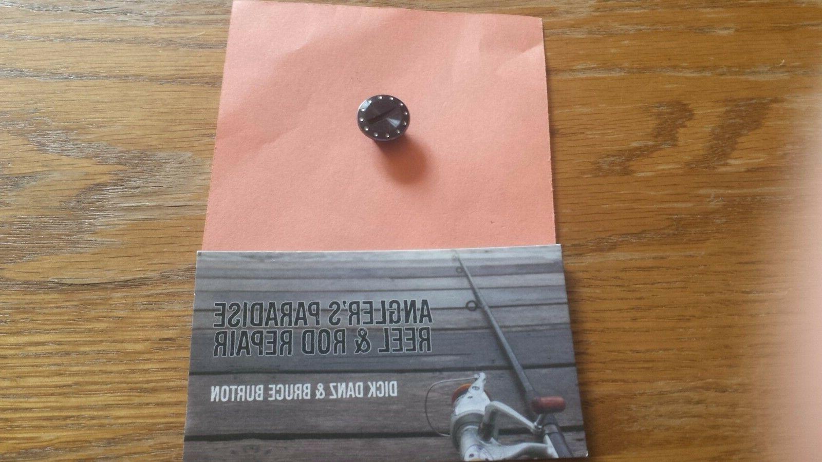 reel repair parts handle knob screw cap