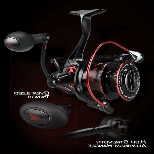KastKing Sharky III 3000 Reel Liner + Spool
