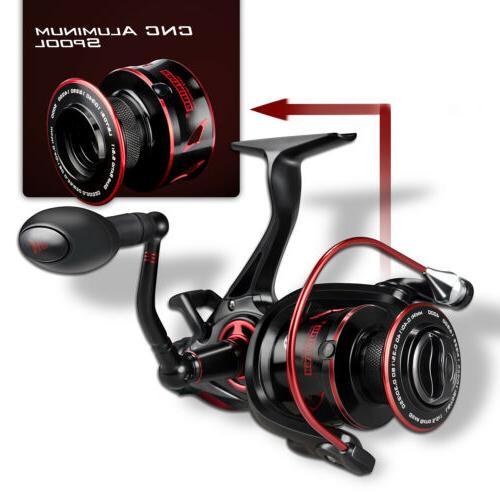 KastKing 3000 Liner Reels + Spool