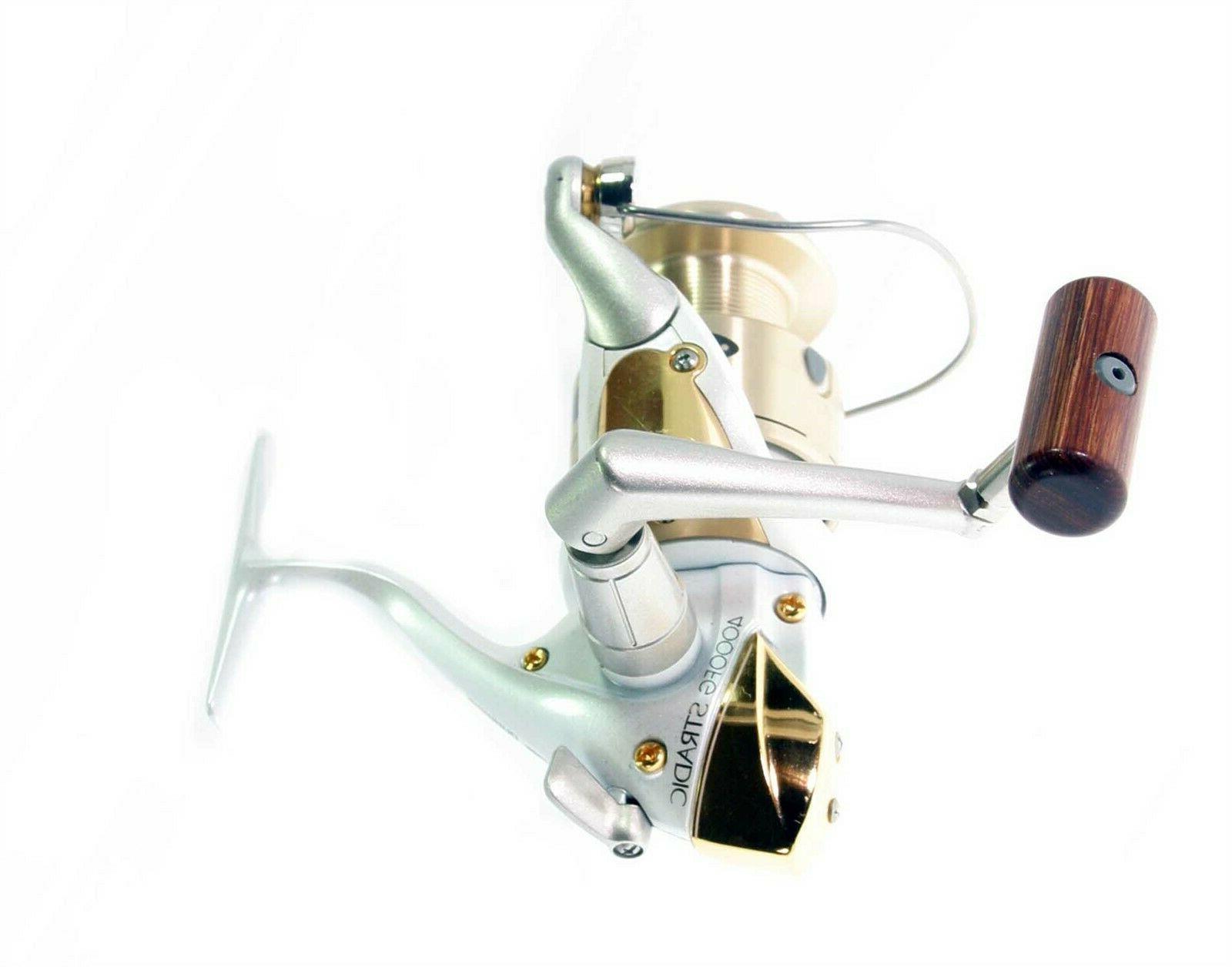 Shimano 4000FG Fishing Reel ~ ~ New NOS
