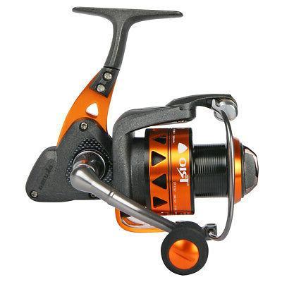 trio30s high speed spinning fishing reel