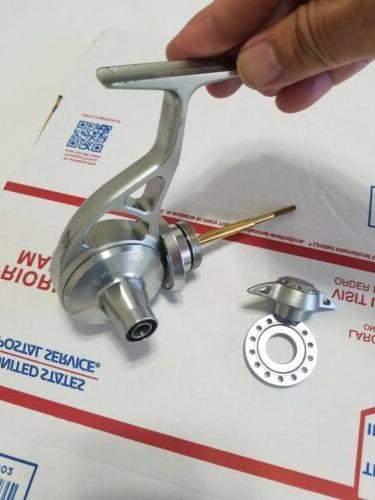 vr parts rotor body shaft vr125 vr150