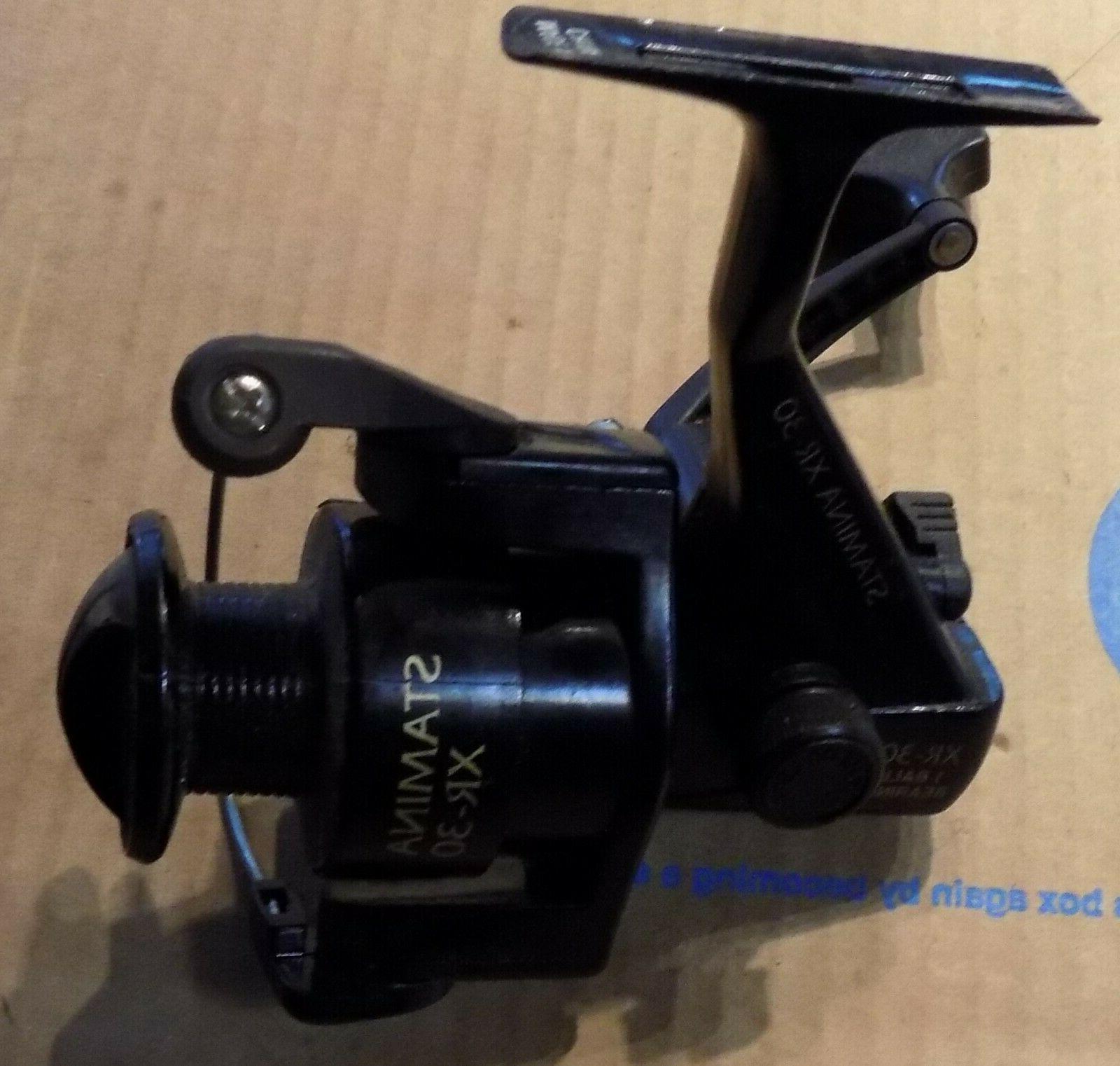 HT XR30 6-150 Spinning