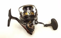 Daiwa Legalis LT 5.2:1 Left/Right Hand Spinning Fishing Reel
