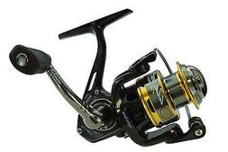 lew s fishing signature series spin reel