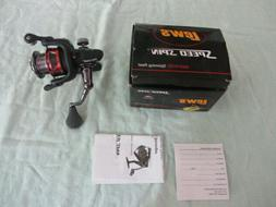 Lew's Tournament Speed Spin SGH100 Spinning Reel ~ New in Bo