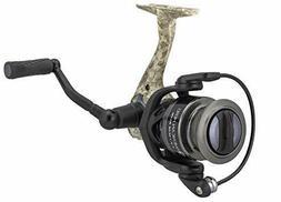 Lews Fishing AHC200 American Hero Camo Speed Spinning Reel,