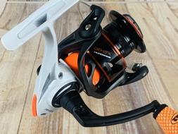 Lews Xfinity Speed Spool XSH30 Spinning Fishing Reel New No