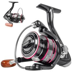Max Drag 18lbs Spinning Saltwater Reel Offshore Fishing Tuna