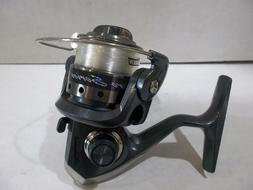 Shakespeare Micro Series MS2SP20 gray spinning reel new off