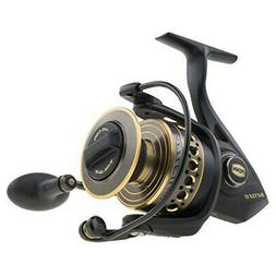 PENN Battle II  6000 Spinning Reel Parallel Imported Product