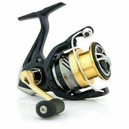 Shimano Nasci 4000XG Spinning Fishing Reel NAS4000XGFB