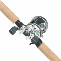 new ambassadeur s combo smooth operation stainless