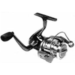 Quantum Optix™ Spin Reel, 10