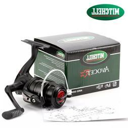 Original Mitchell AVRZ 1000 2000 3000 4000 Spinning Fishing
