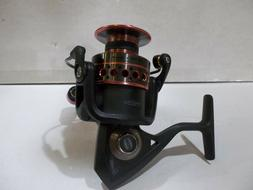 Penn Passion 4000 spinning reel New off combo