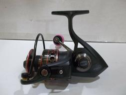 Penn Passion 5000 pink spinning reel new off combo