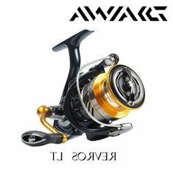 Daiwa Revros LT Spinning Reels 4 Models