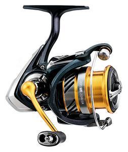 revros lt spinning reels bass panfish