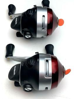 Zebco RSC3B Rhino Spincast 33  Reel Bulk 2 Reels