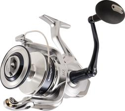 Shimano Saragosa SW Spinning Reel-Pick Size-Spooling Availab