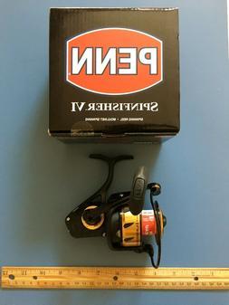 Penn SpinFisher VI SSVI4500 Freshwater Saltwater Spinning Fi