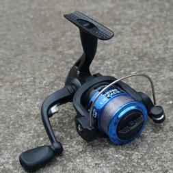 Spinning Fishing Reels Fly Wheels 3BB 5.1:1 Saltwater Fishin