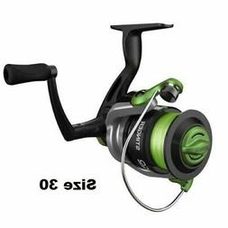 Zebco Fishing Stinger Size 30 Spinning Reel 5.3:1 Pre-Spoole