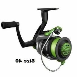 Zebco Fishing Stinger Size 40 Spinning Reel 4.3:1 Pre-Spoole